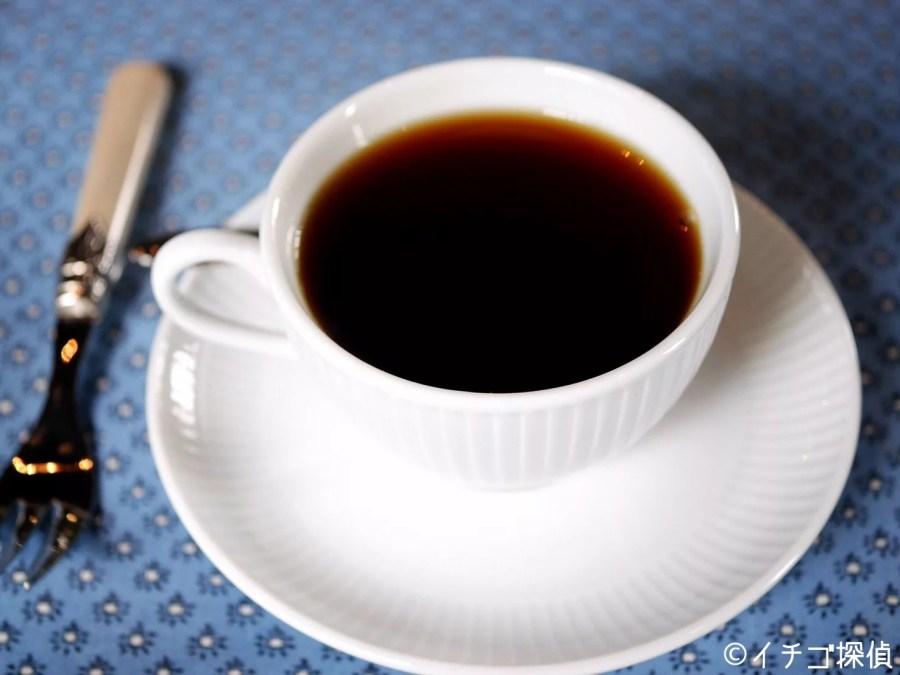 イチゴ探偵|秩父の古民家カフェ「泰山堂cafe」で苺のティラミス!フルーツベークドチーズやウエディングという名の紅茶も!