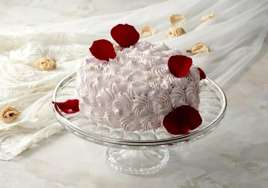 薔薇&苺のマリーアントワネットスイーツブッフェ!横浜ベイシェラトンでナイトタイム限定「Sweets Parade」