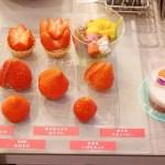 イチゴ探偵|厳選いちご7種類の食べ比べパーティー「苺まつり」に参加!ゆうべに・スカイベリー・まりひめ等が登場!