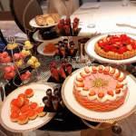 イチゴ探偵|【実食レポ】ミガキイチゴも味わえる「苺づくしのイタリアンコース」をインターコンチネンタル東京ベイで堪能