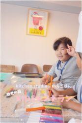 KIDSレストラン,敬老の日,日山ごはんIMG_1478-038