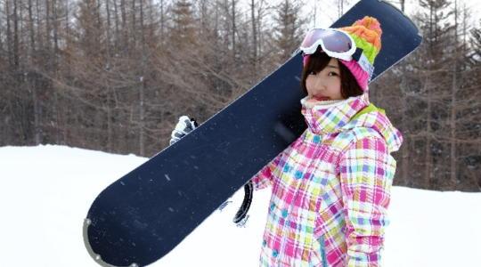 スノーボード ツアー おすすめ