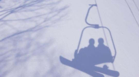 関東 スキー場 人気ランキング