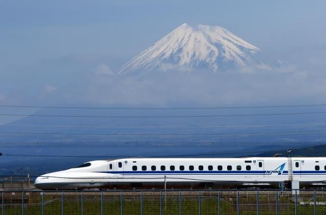 新幹線 多目的室 マナー