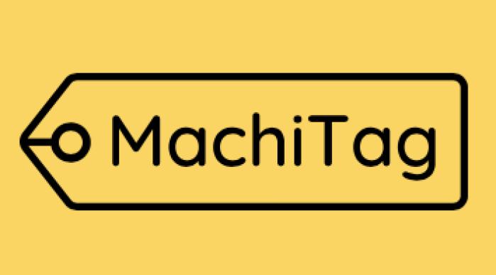 Machi Tagのロゴ