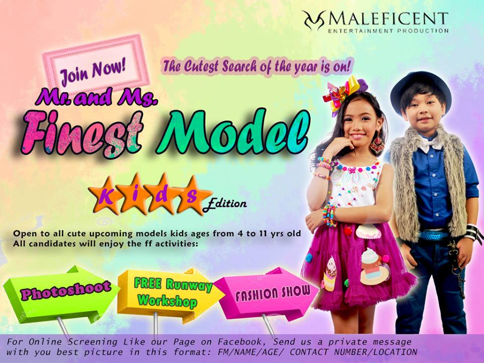 Philippine Auditions 15 April 2015