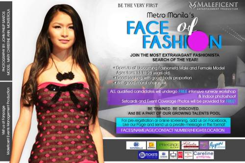 Philippine Auditions 5 May 2015