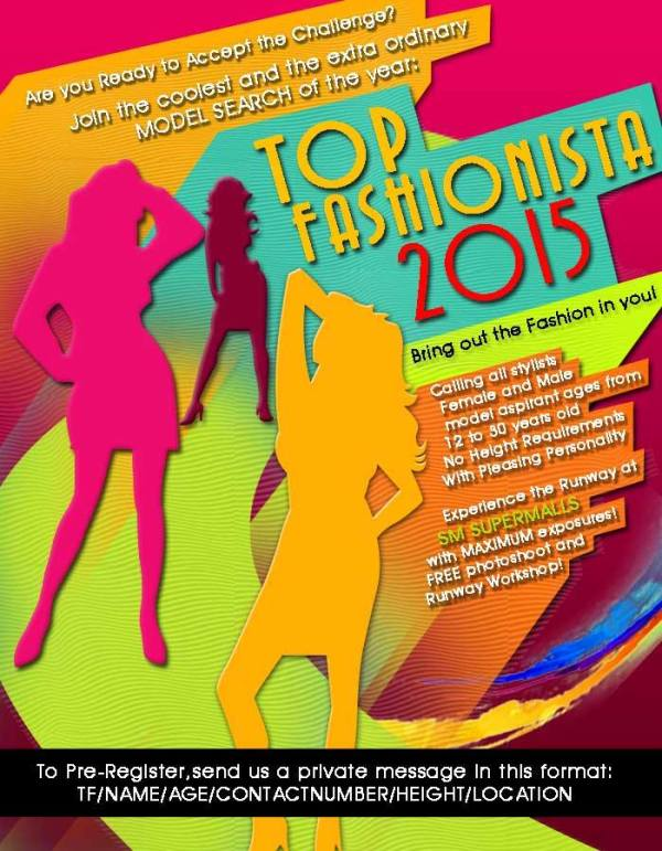 Philippine Auditions 28 July 2015