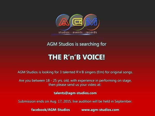 Philippine Auditions 10 August 2015