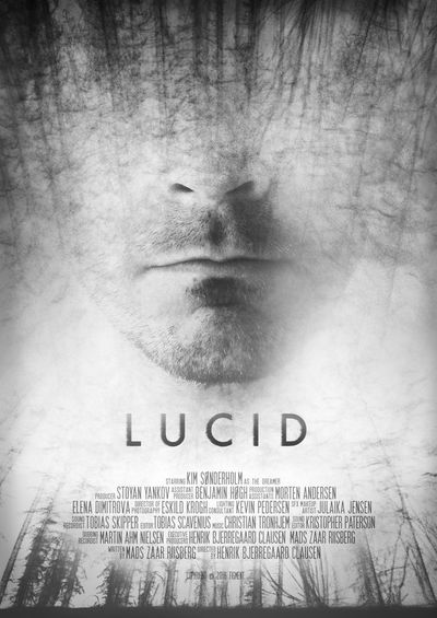Lucid short film selected for the iChill Manila International Film Festival