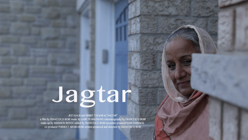 Jagtar film at the iChill Manila International Film Fest Jan 2018