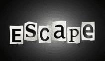 アイキャッチ画像escape