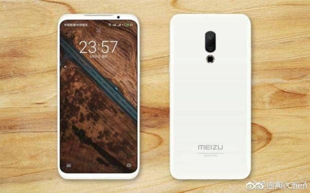 Названы цены смартфонов Meizu 16 Meizu 16 Plus и Meizu X8