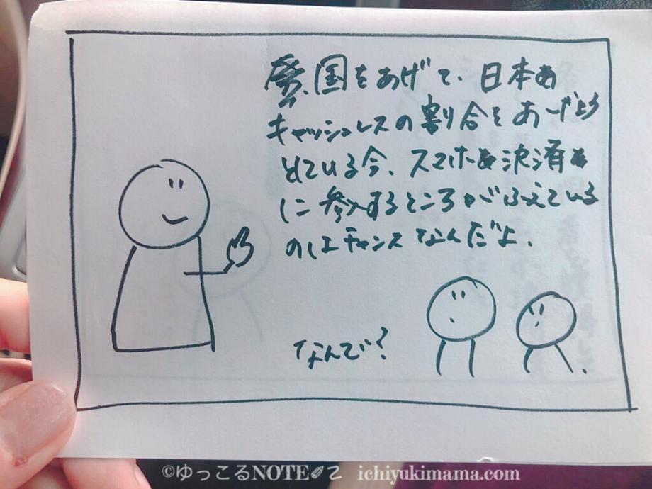 漫画依頼ラフ例