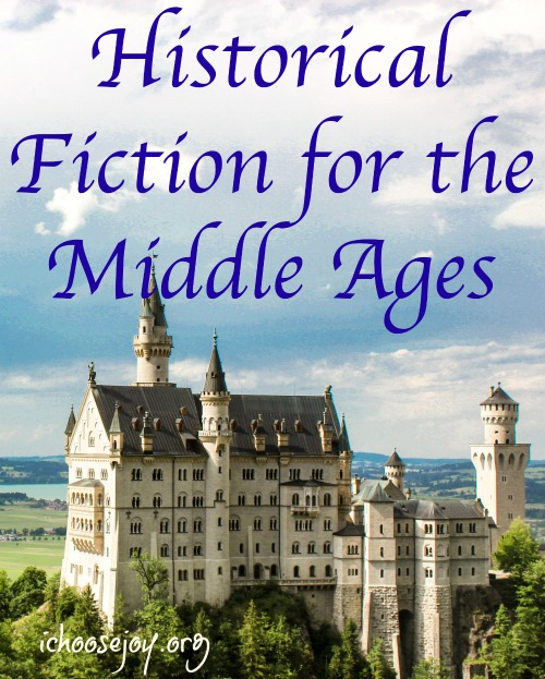 List Of Historical Fiction For Study Of The Middle Ages