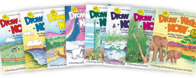 Draw Write Now set on sale at Educents!
