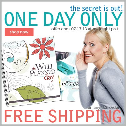 HEDUA Free Shipping Sale–today only!
