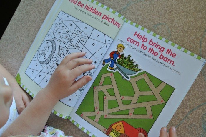 All About Reading Flash Kids 002