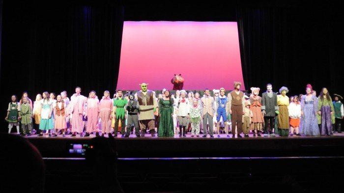 Shrek the Musical 014