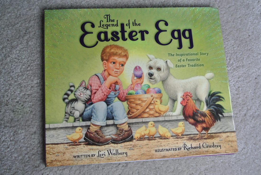 Giveaway of 3 Zondervan Books for Kids & 3 for Teens!