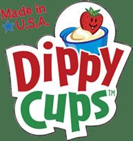 Dippy Cups logo