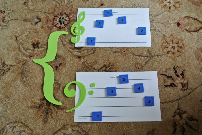 2 to 1, Music Little Learners, 3 Trees 024