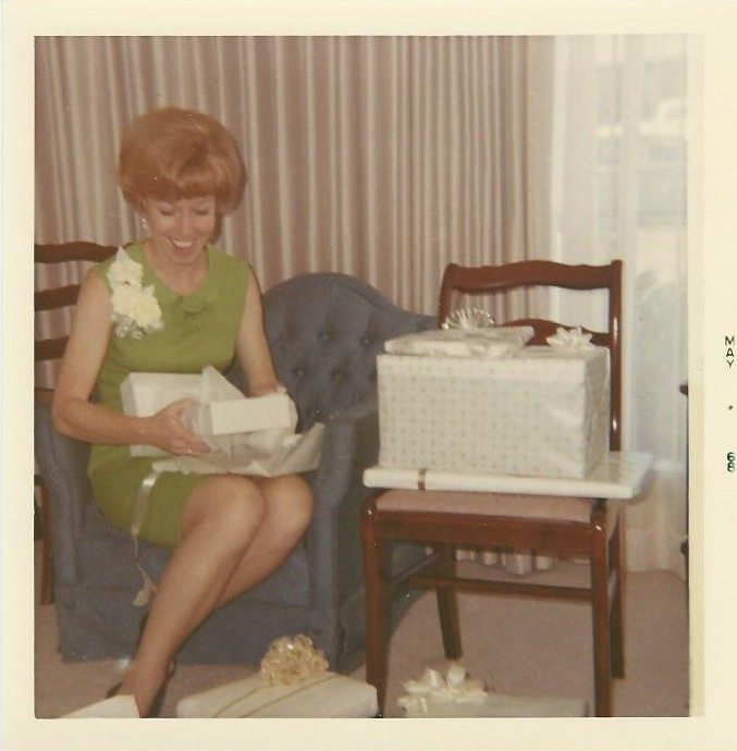 Judy Boswell Wedding Shower crop