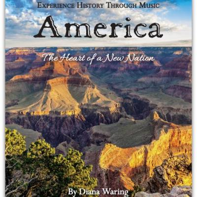 """Review """"Experience History Through Music"""" by Diana Waring"""