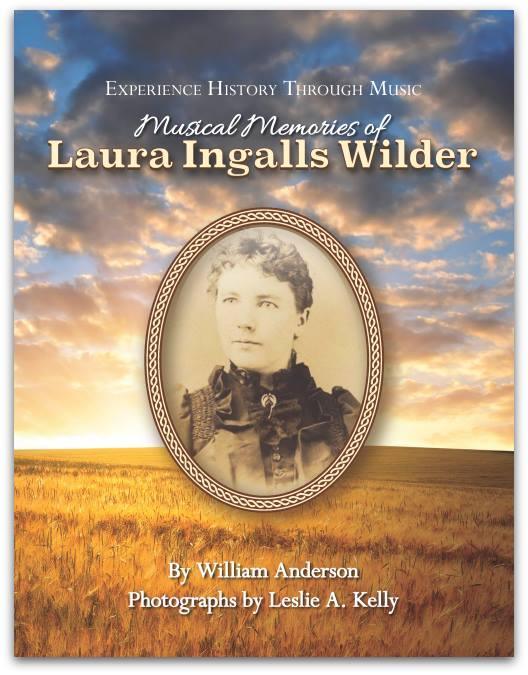 Diana Waring Laura Ingalls Wilder