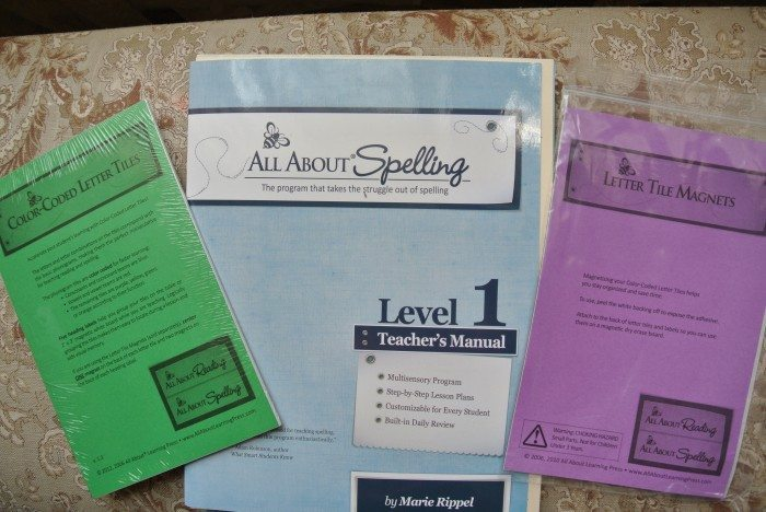 all about spelling 005