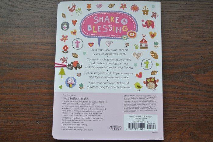 Sticker Book Berenstain Bears 003