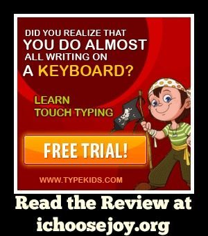 TypeKids.com Review: Online Typing Course for Kids