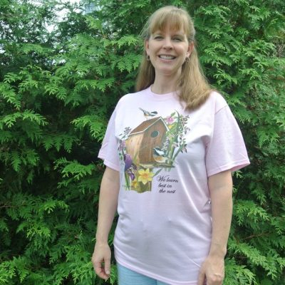 $5.99 Homeschool T-Shirt Sale and Giveaway!