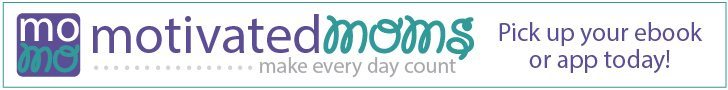Sale and Giveaway of Motivated Moms Planners