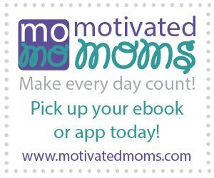 New Motivated Moms square