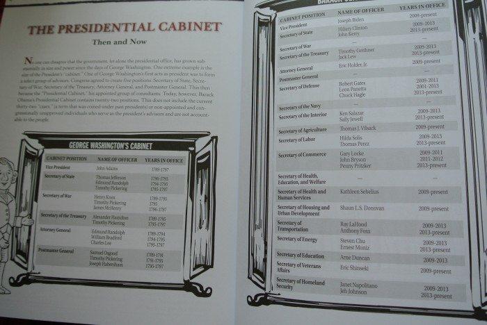 Our Presidents Rock! by Juliette Turner 012