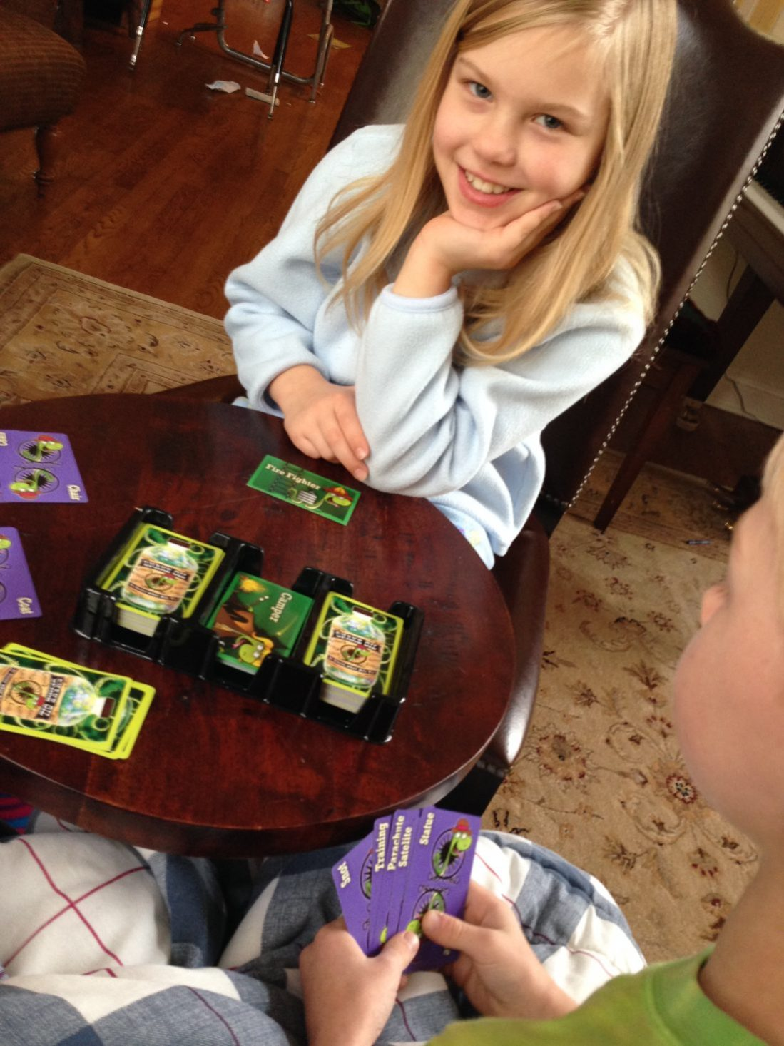 Review: Snake Oil Party Potion Game