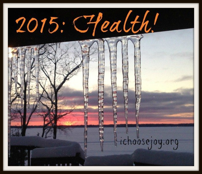 2015 Health