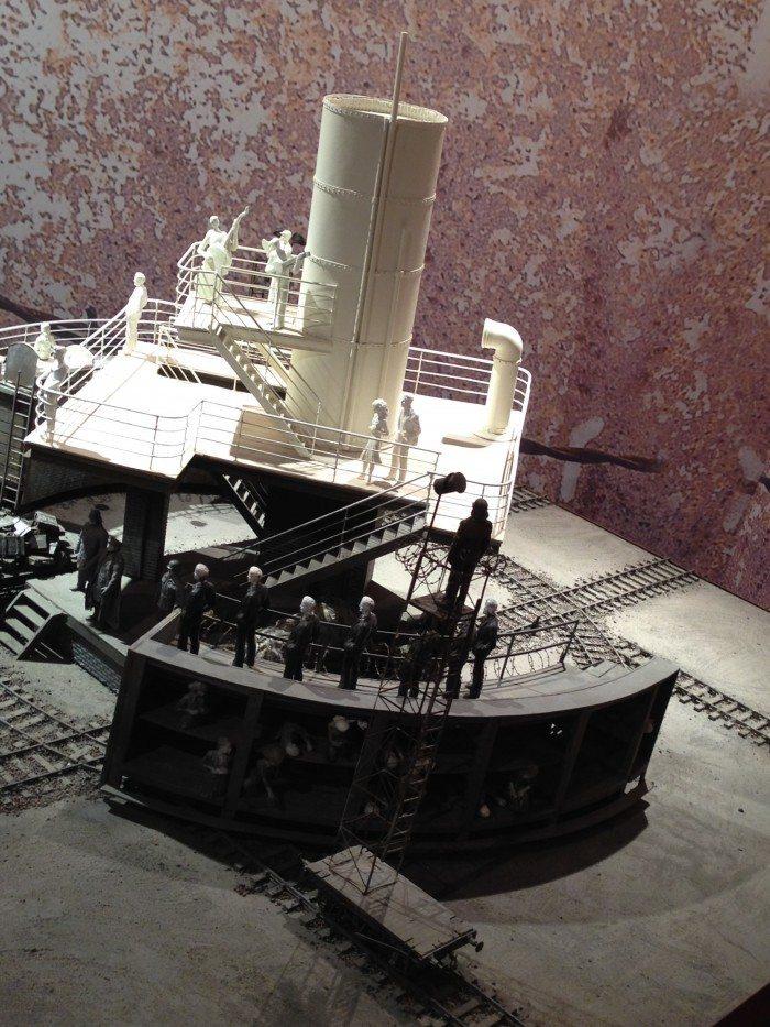 The Passenger Opera 011