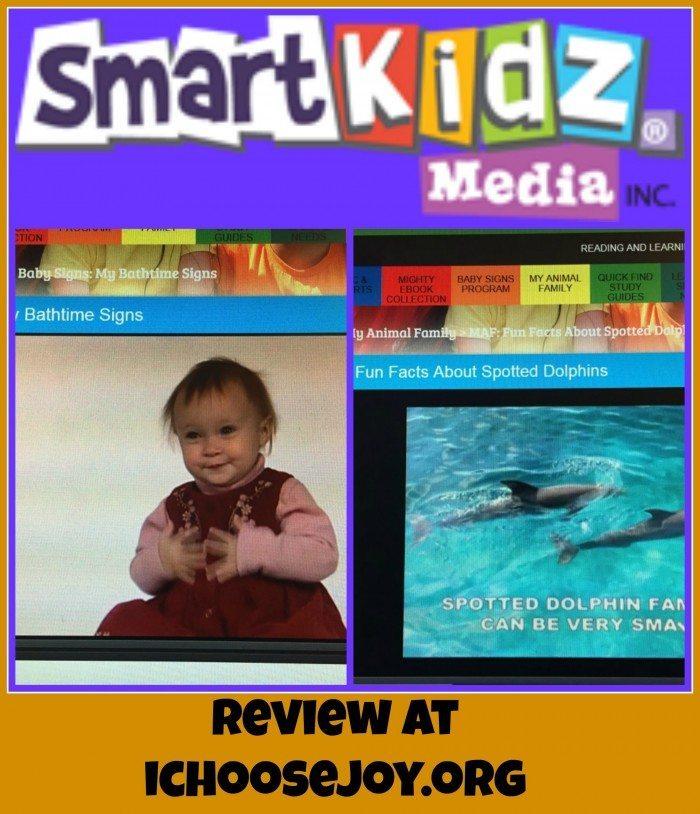 SmartKidzMedia