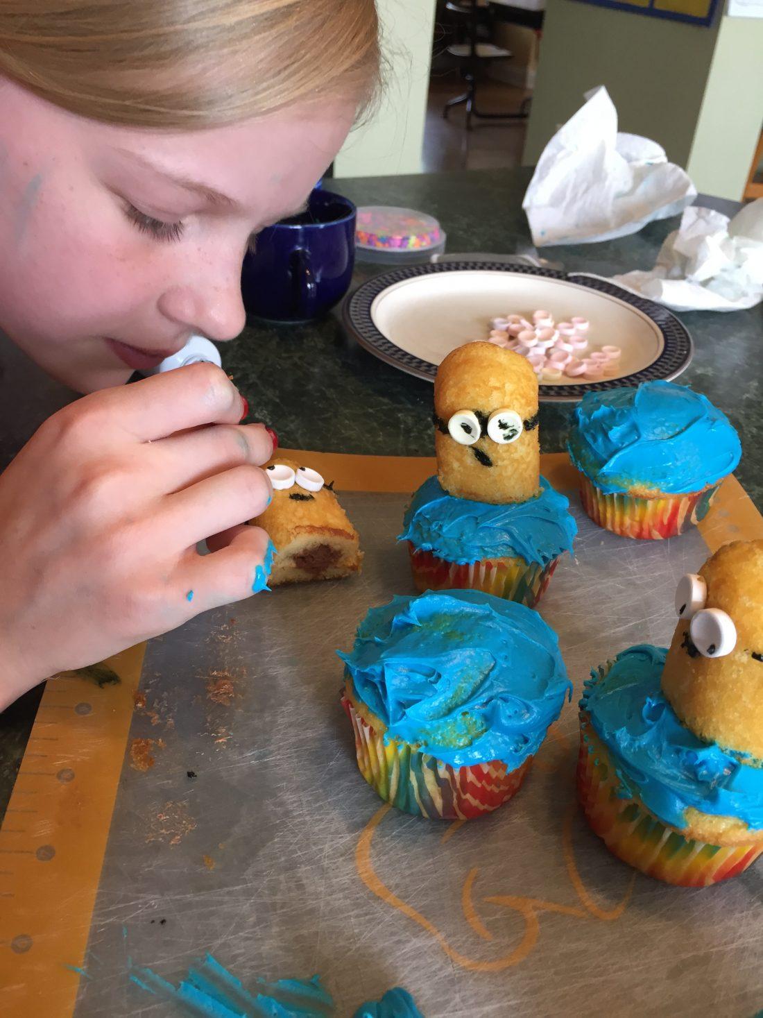 Happy Minion Birthday Party!