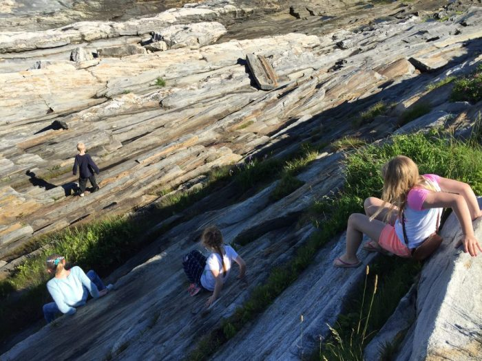 Road Trip Through Maine: Pemaquid Point #maine #maineroadtrip #vacation #familyvacation #ichoosejoyblog
