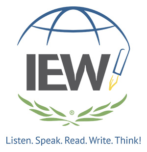 IEW Writing Curriculum
