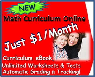 Giveaway- Math Curriculum 2