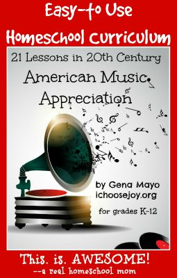 21 Lessons American Music Appreciation awesome small