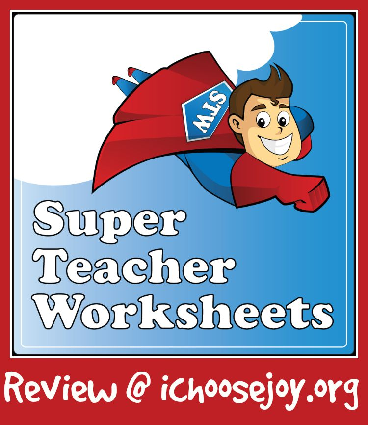 Review Super Teacher Worksheets – Super Teacher Worksheets Password