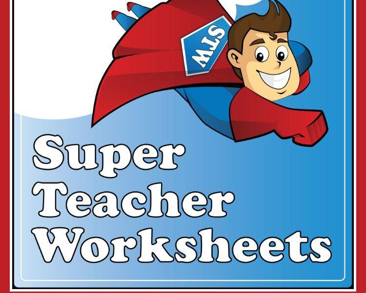 Review: Super Teacher Worksheets