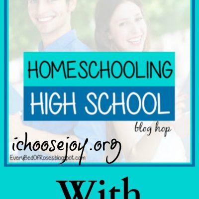 Homeschool High School: Using Socratic Discussion for Literature Studies
