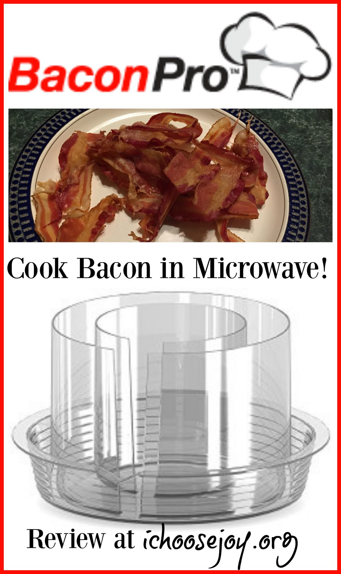 We Love It For Sunday Morning Breakfast And Blt Sandwiches In The Summer  With Our Homegrown How To Cook Crispy Bacon In The Microwave