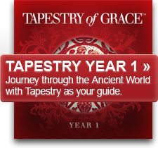 Tapestry of Grace Year 1